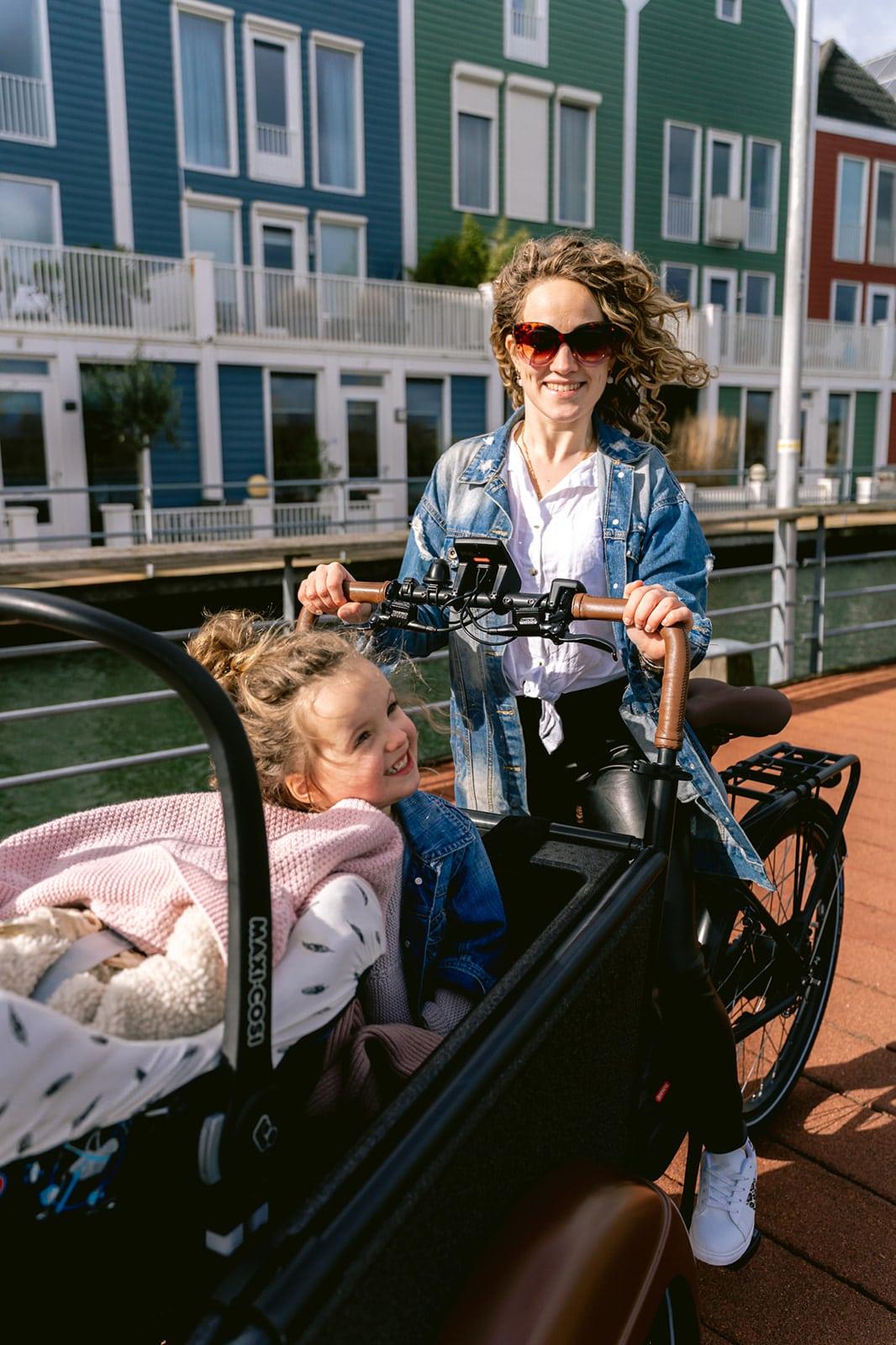 Over soci.bike ambassadeur Lommen Tweewielers