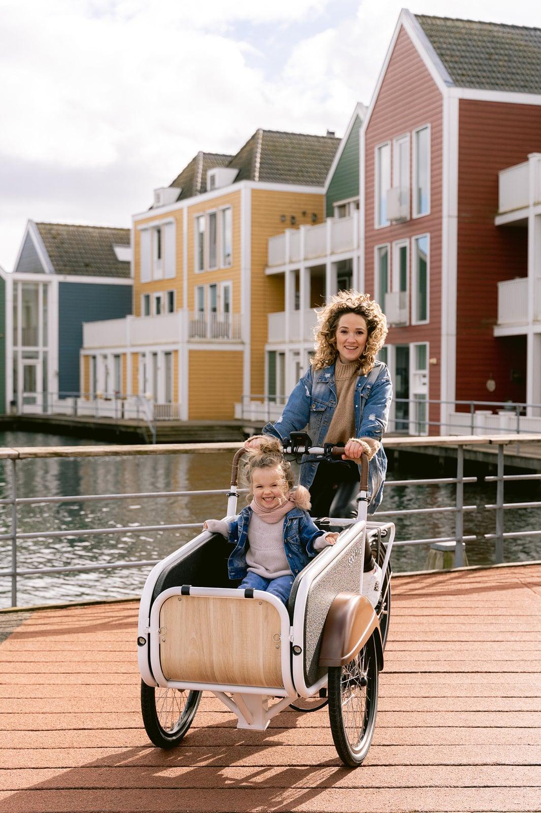 Over soci.bike ambassadeur Voorne Tweewielers