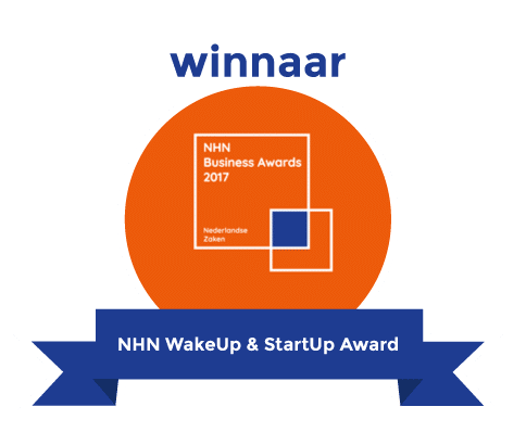 Winnaar NHN Business Awards