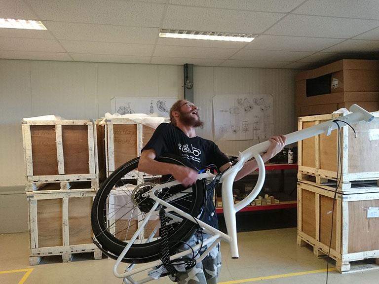 soci.bike werkplaats