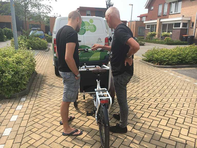 Conclusie soci.bike ambassadeur Mattias van der Molen