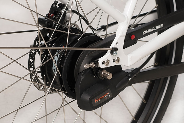 soci.bike versnelling