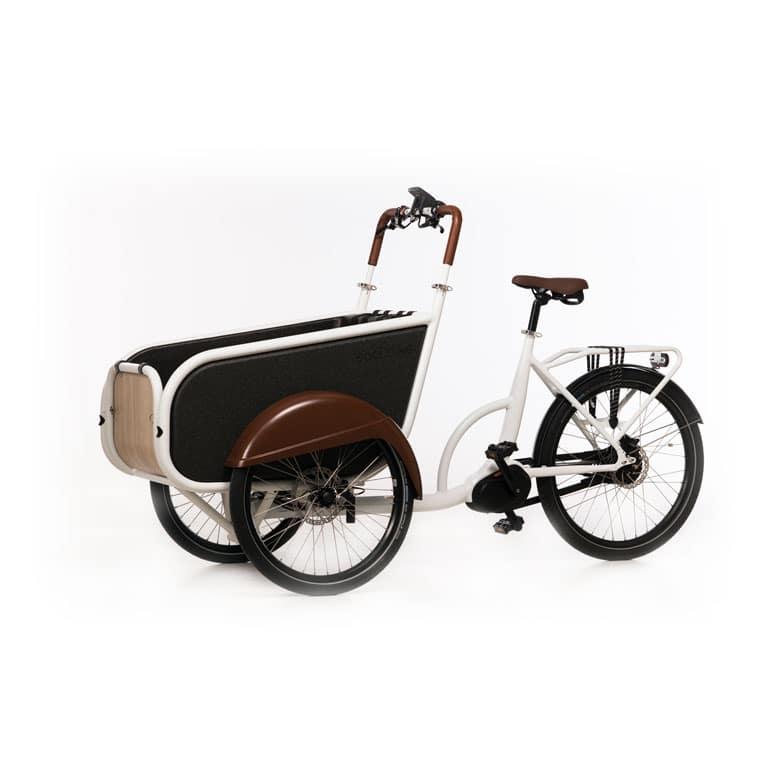 Probeer de soci.bike tijdens de bakfiets testdagen!