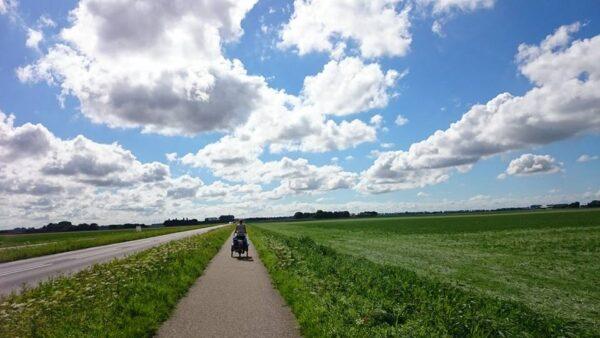 soci.bike op het platteland