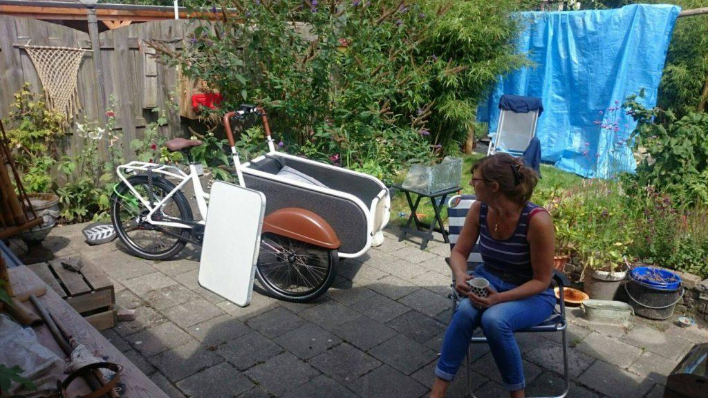 soci.bike in de achtertuin