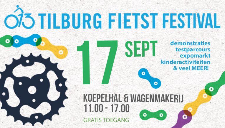 Tilburg Fietst Festival