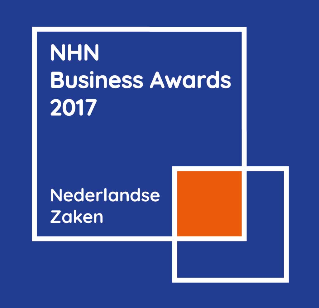 soci.bike genomineerd voor NHN Business Award 2017!