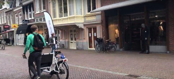 soci.bike Tim van Edam naar Enkhuizen