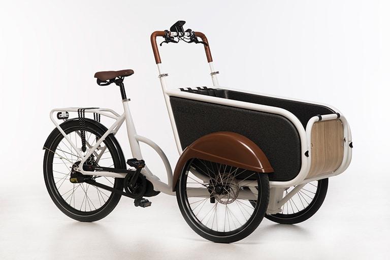 E bike mamafiets