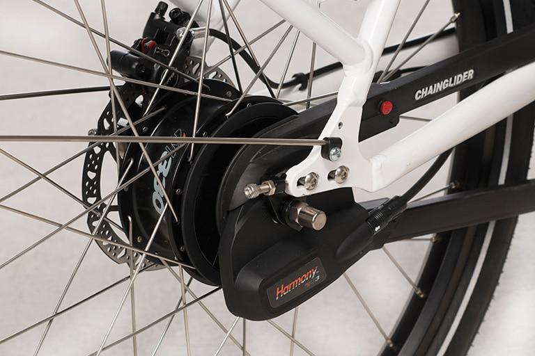 E-bike soci.bike