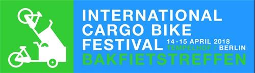 International Cargo Bike Festical