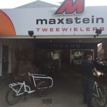 soci.bike Maxstein Tweewielers