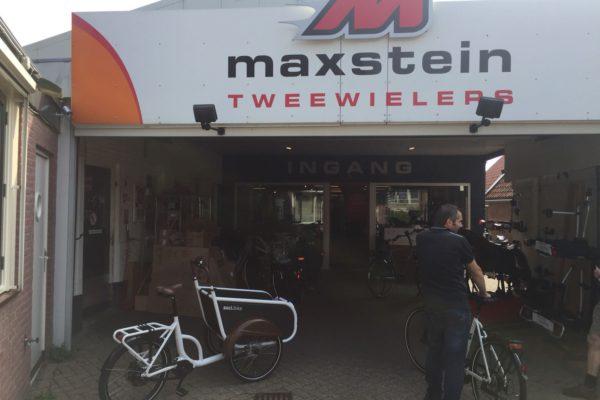 soci.bike Maxstein Tweewielers dealer