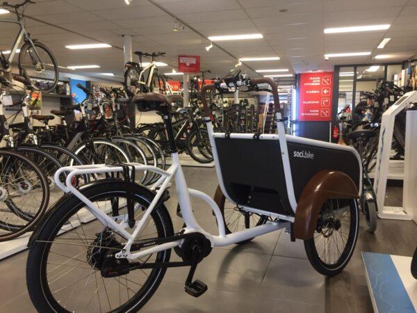soci.bike Maxstein Tweewielers fietsenwinkels dealer