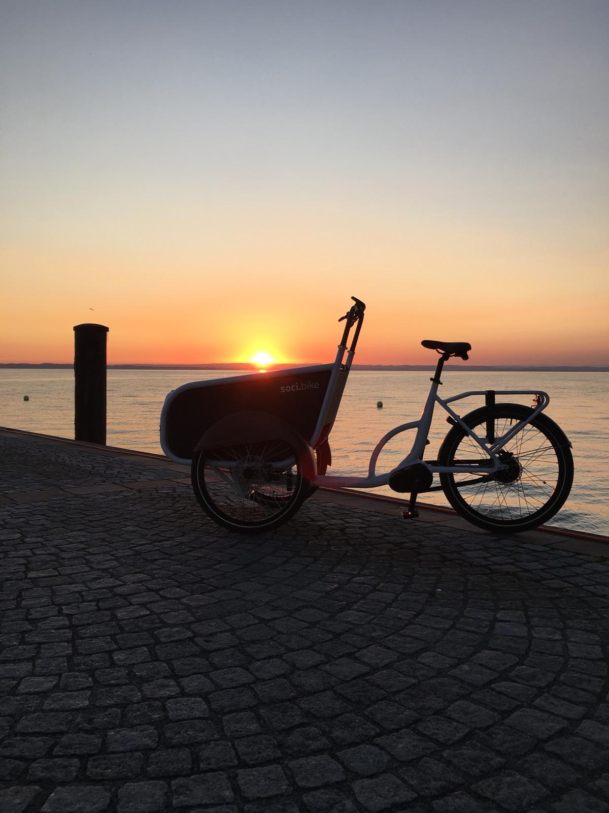 soci.bike op EUROBIKE