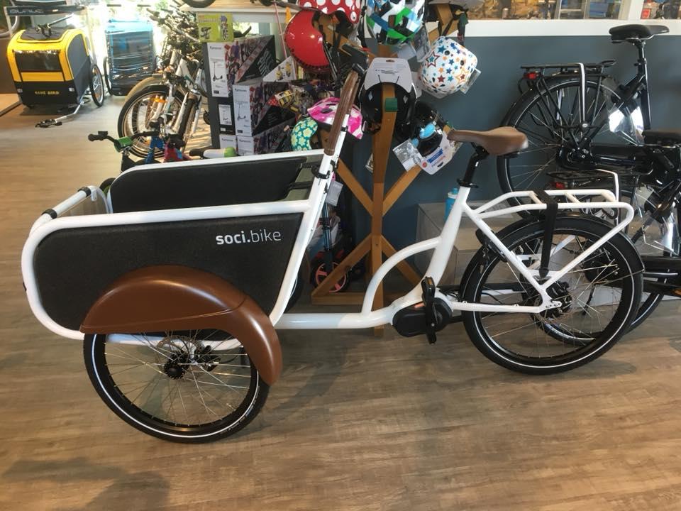 Over soci.bike ambassadeur Bike Store Breskens