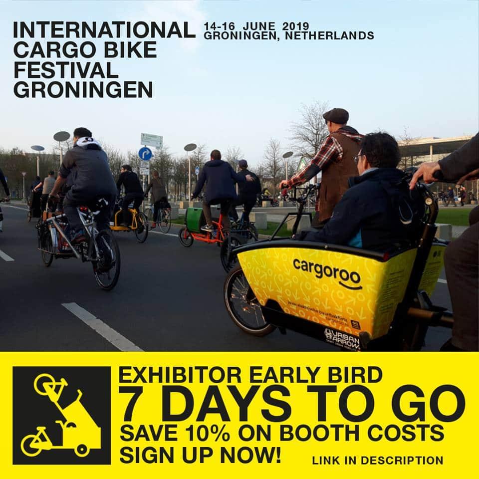 ICBF 2019 Groningen