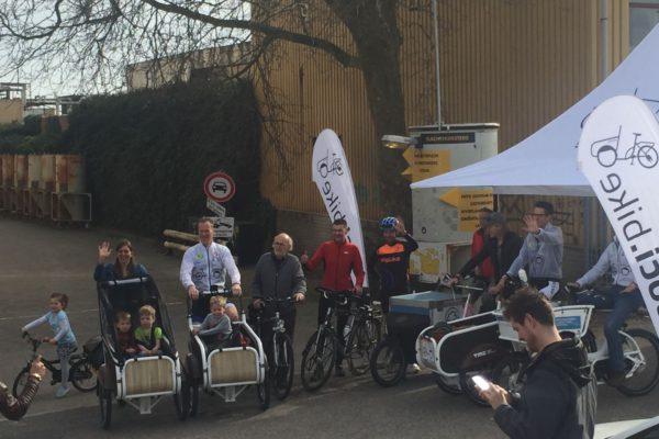 Fiets mee naar Groningen met soci.bike