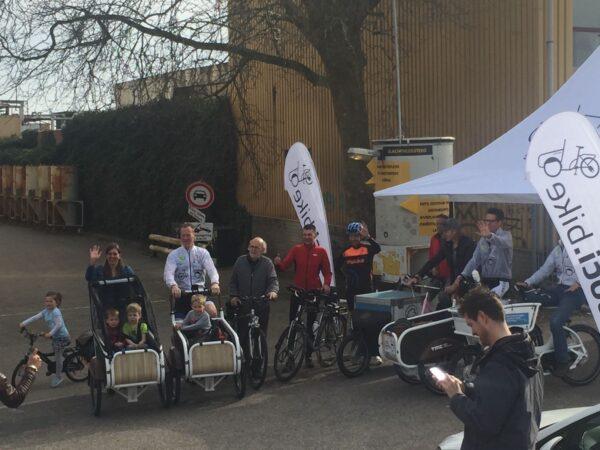Fiets mee naar Groningen met soci.bike bakfiets