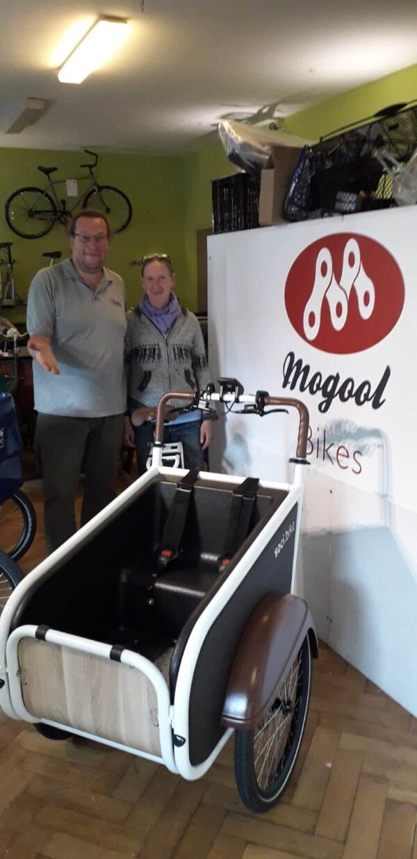Mogool Bikes