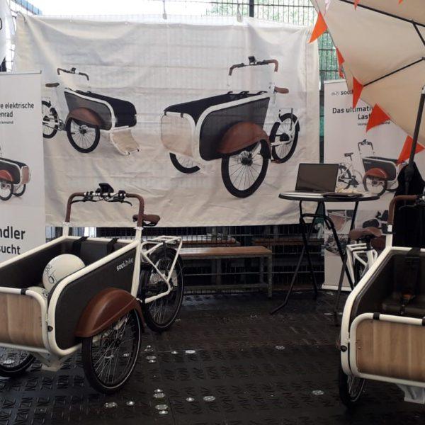 VELOFrankfurt soci.bike bakfiets