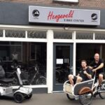 Hengeveld ebike center
