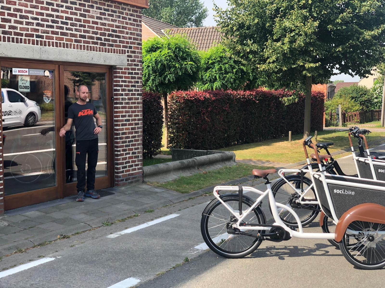Over soci.bike ambassadeur Special-e-Bikes