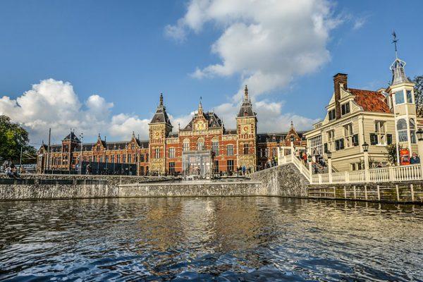 proefrit Amsterdam