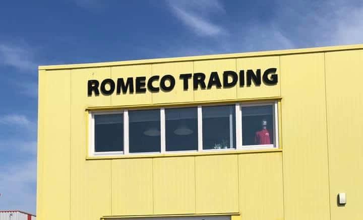 Over soci.bike ambassadeur Romeco Trading