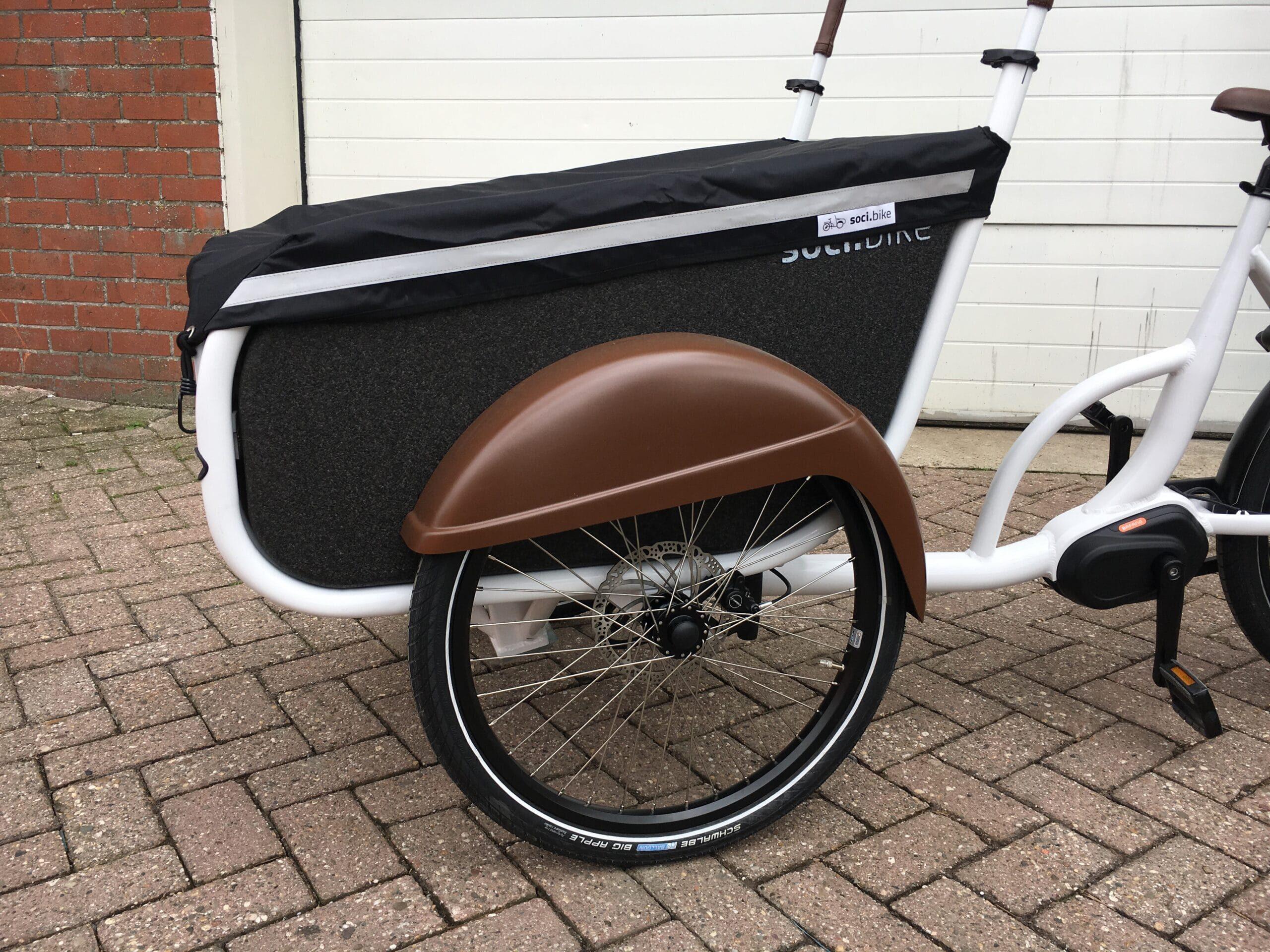 soci.bike afdekzeil direct bestellen in webshop