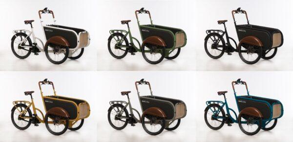 Nieuwe kleuren soci.bike