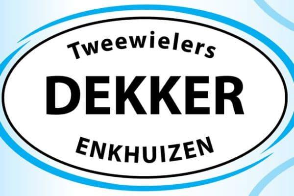 Dekker Tweewieler dealer soci.bike
