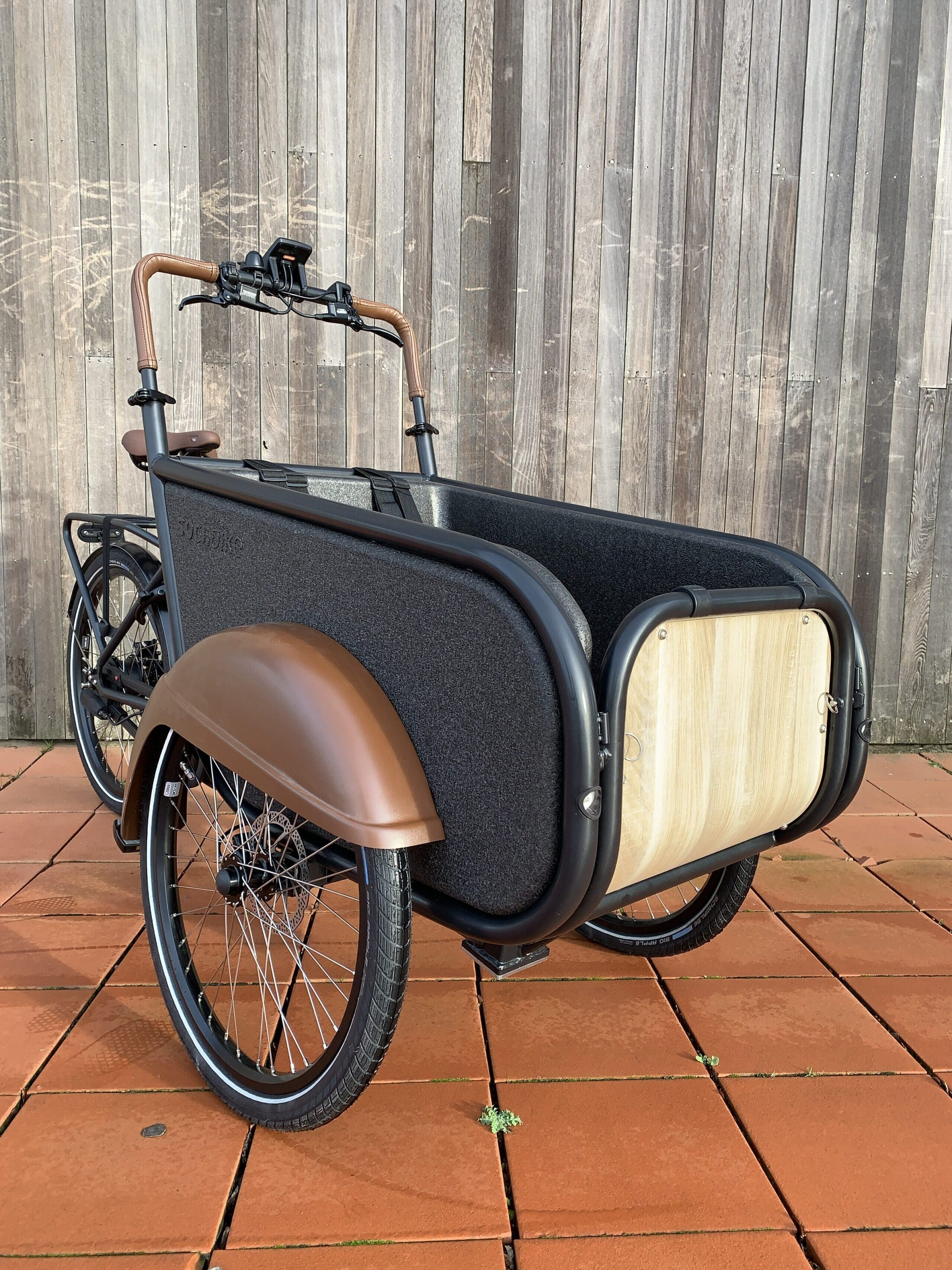 Over soci.bike ambassadeur myBike.be