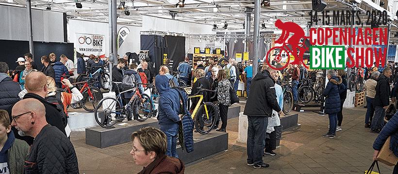 soci.bike bakfiets op Copenhagen Bike Show – Afgelast