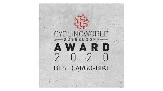 nominatie cargo-bike award