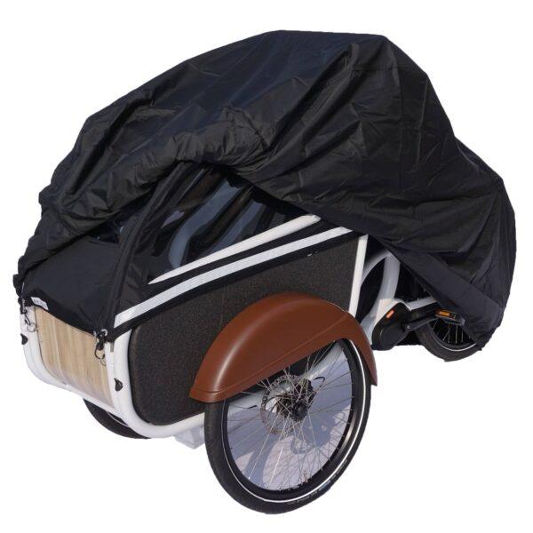 soci.bike bakfietshoes huif