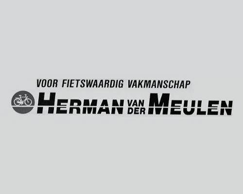 Herman van der Meulen Tweewielers