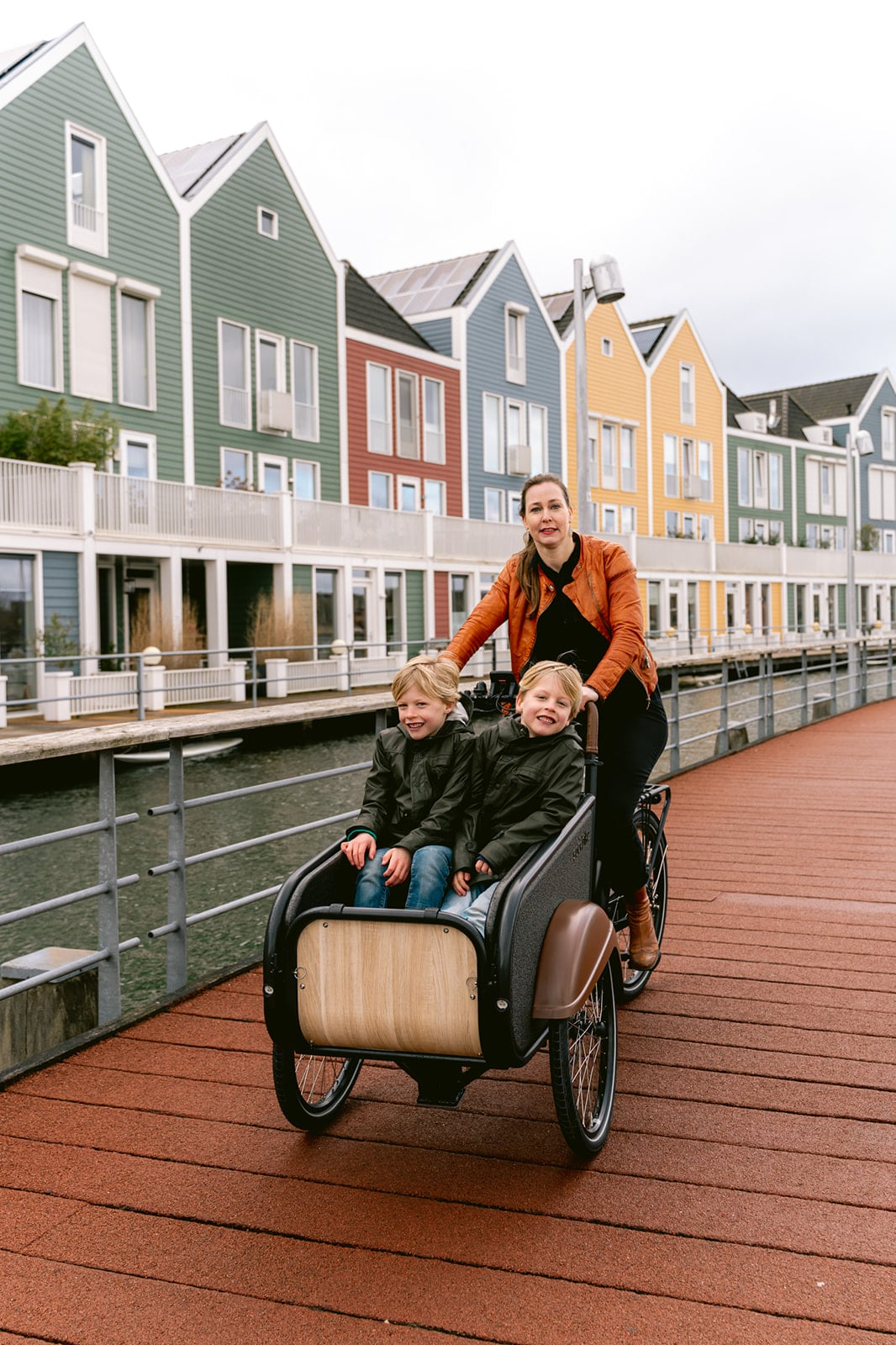 Over soci.bike ambassadeur Bunch Bikes