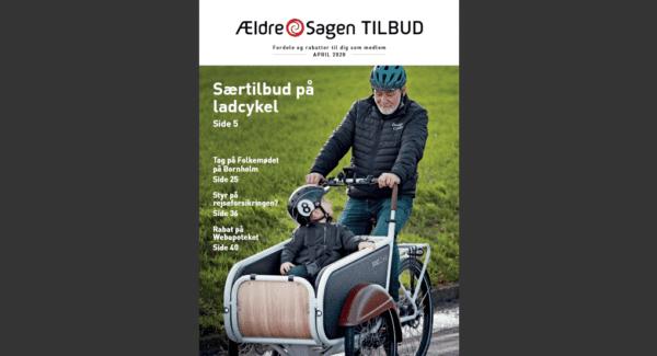 cover Denemarken