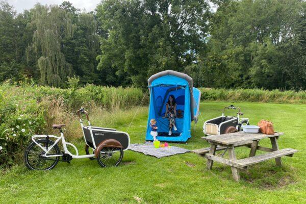 soci.bike bakfiets en B-Turtle - ga mee op reis