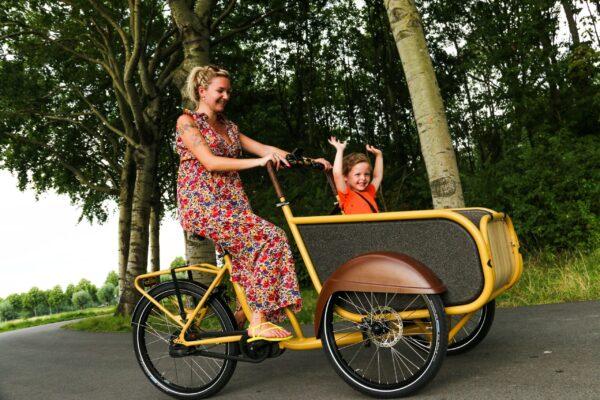 Testpanel Mamaplaatst soci.bike