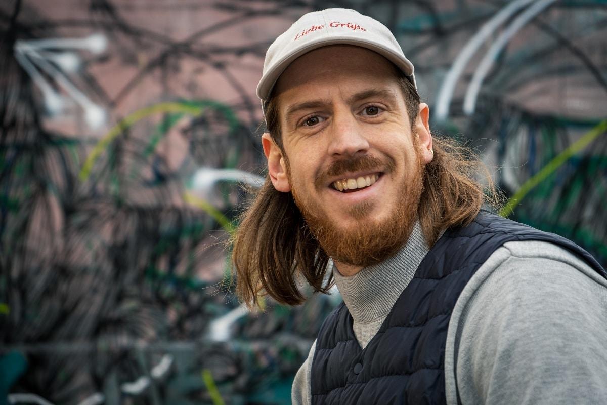Jeroen de Boer TheOlifants soci.bike kunstproject