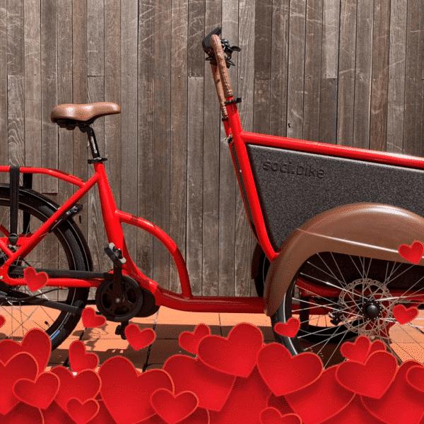tips Valentijnsdag soci.bike