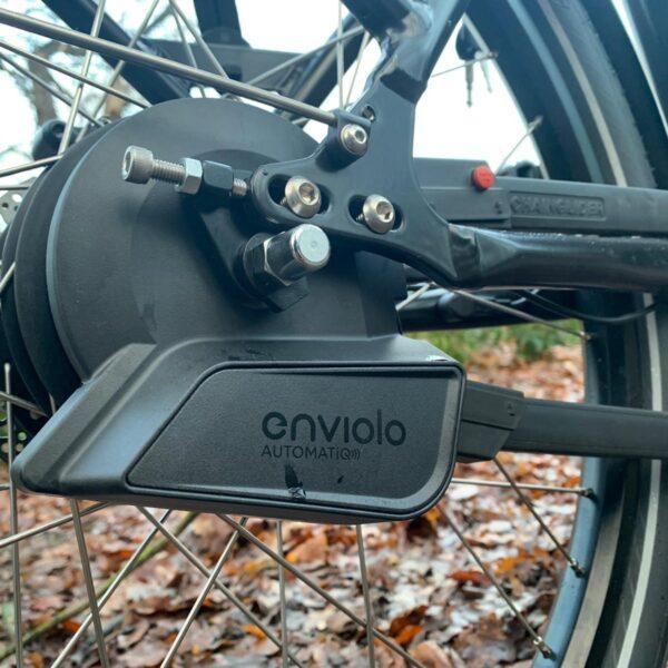 enviolo AUTOMATiQ soci.bike
