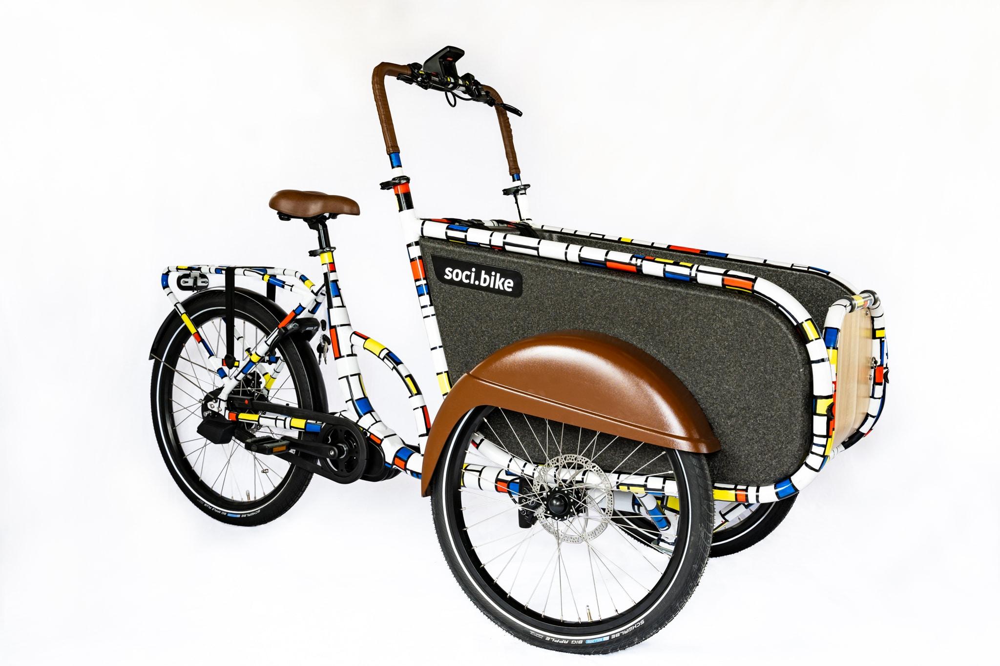 soci.bike Jeroen de Boer TheOlifants kunstproject (1)