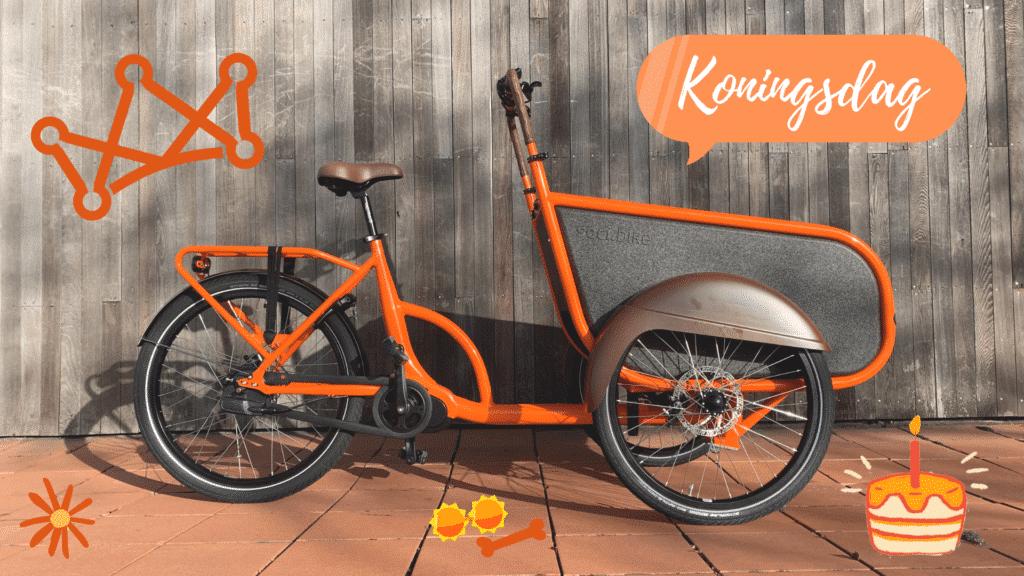soci.bike Koningsdag tips