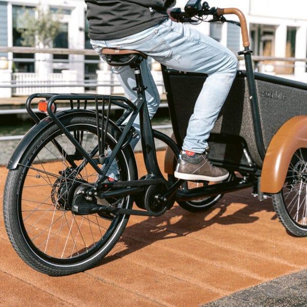 zo beveilig je jouw soci.bike bakfiets
