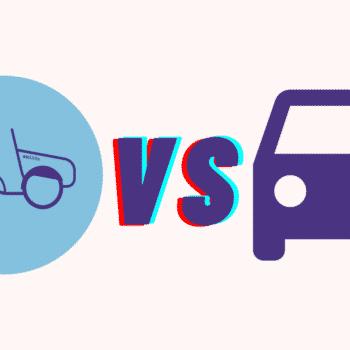 soci.bike VS auto waarom je vaker de fiets moet pakken